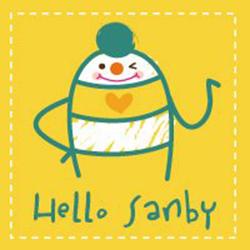 Hello Sanby